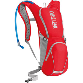 CamelBak Ratchet Harnais d'hydratation, racing red/silver